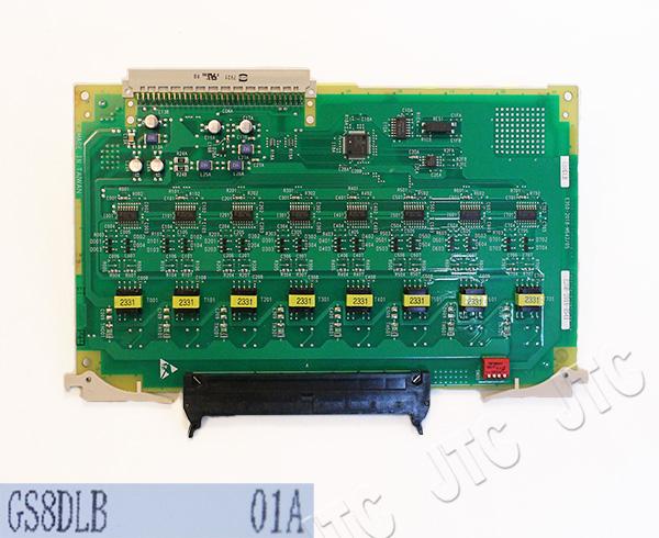 富士通 GS8DLB 8回線ディジタル内線用品 (8DL.B)