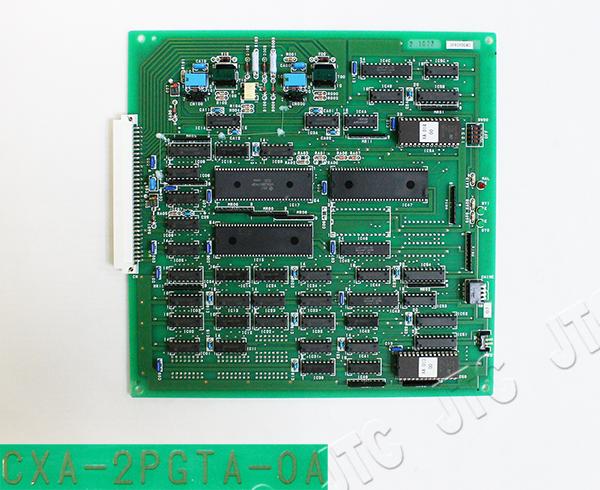 日立 CXA-2PGTA-0A CXA2回路ページングトランクA