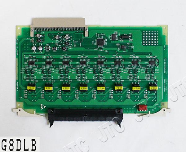 NTT PPF-G8DLB 8回線ディジタル内線用品