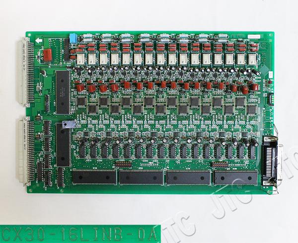 日立 CX30-16LINB-0A 16回路ラインユニットB