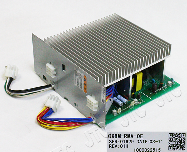 日立 CX8M-RMA-0E CX8M 整流器モジュールA