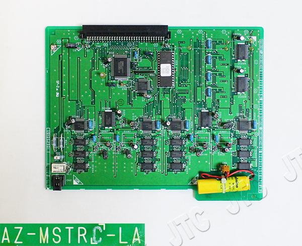 SAXA(サクサ) AZ-MSTRC-LA メッセージ/レシーバユニット
