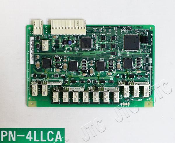 NEC PN-4LLCA アナログナンバーディスプレイ用LC