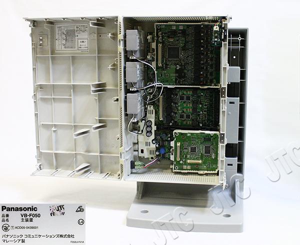 パナソニック VB-F050主装置