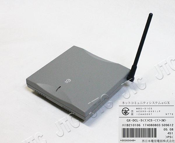 GX-DCL-S(1)CS-(1)(M) GX-DCL-スター「1」スロットCS-「1」「M」