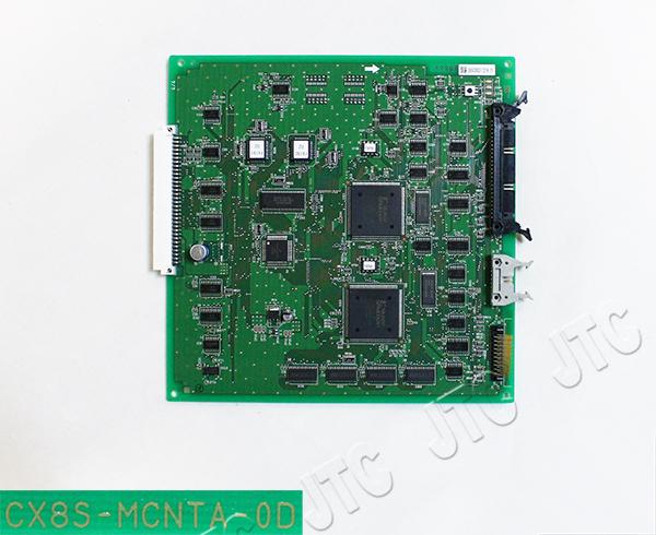 日立 CX8S-MCNTA-0D CX8S モジュールコントローラA