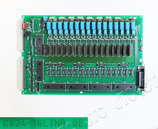 日立 CX24-16LINB-0E 16回路ラインユニットB(CX24)