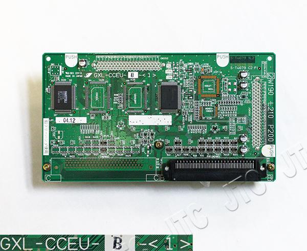 NTT GXL-CCEU-B-(1) 中央CPU拡張ユニットB