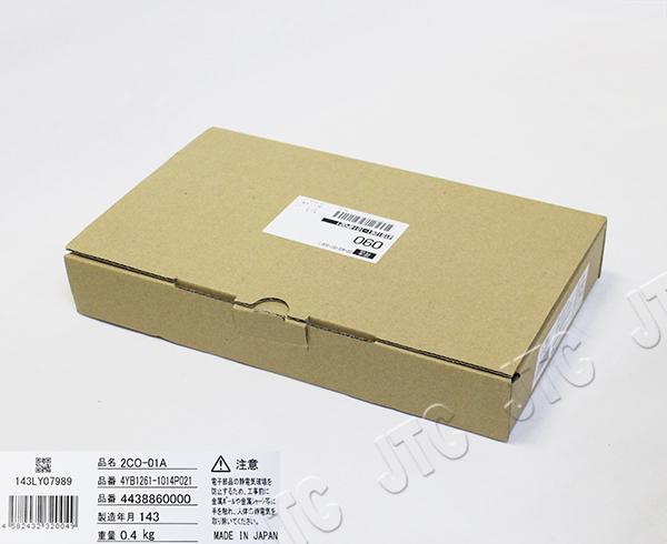 SAXA(サクサ) 2CO-01A アナログ(2)局線パッケージ