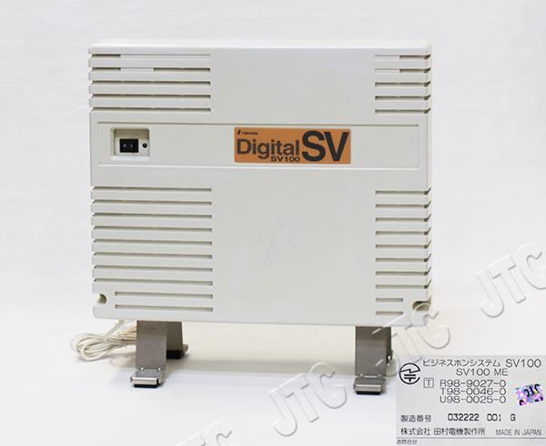 田村電機 SV100 ME 初期1I05
