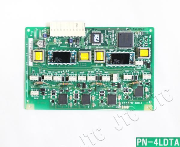 NEC PN-4LDTA 4回線LDトランクパッケージ