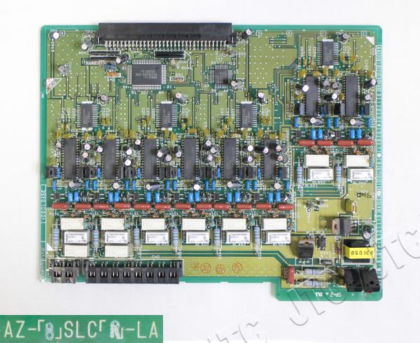 AZ-8SLCR-LA