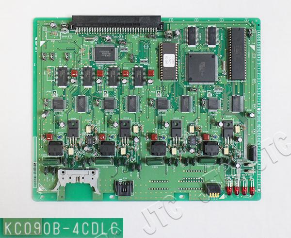 KC090B-4CDLC