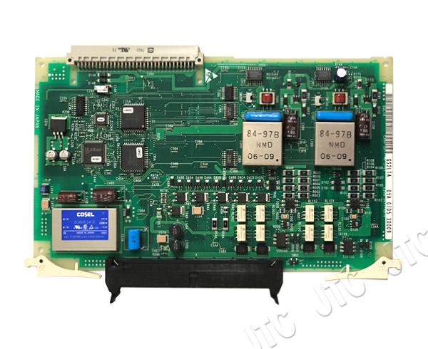 富士通 FC1350LT1 2回線長距離内線用品/LDトランク (2LT.A)