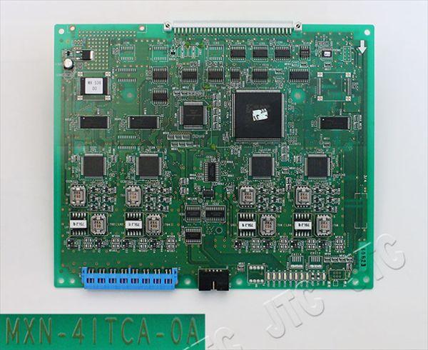 日立 MXN-4ITCA-0A MXN 4回路IインタフェーストランクA