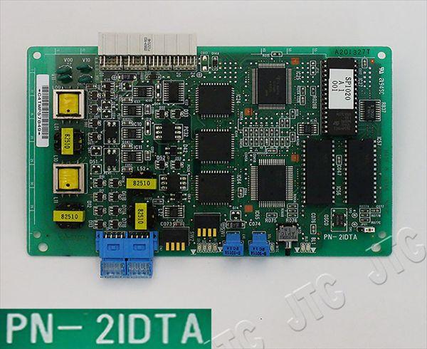 NEC SPN-2IDTA 2回線ODトランクパッケージ