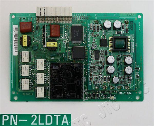NEC PN-2LDTA 2回線LDトランクパッケージ