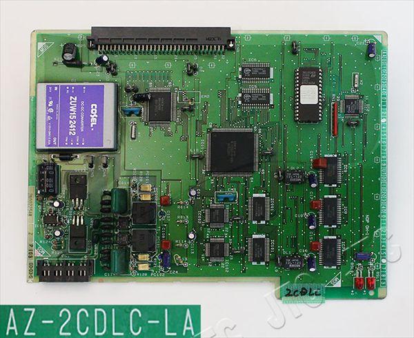 AZ-2CDLC-LA デジタルコードレスユニット