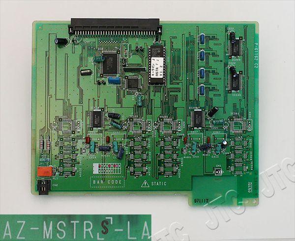 AZ-MSTRS-LA PB信号受信4回路