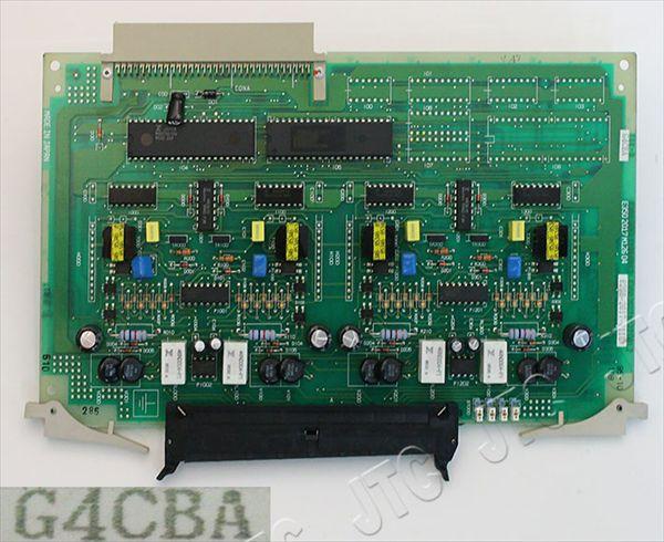 FC1100CB1 (4CB.A) 4回線局線トランク1