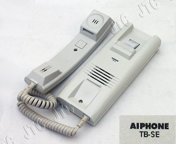アイホン TB-SE カウンターインターホン用 壁掛型子機