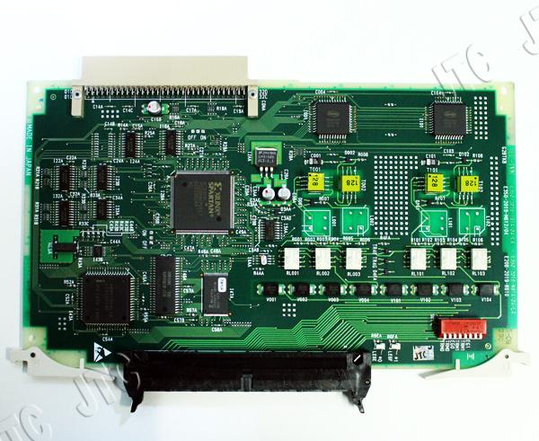 FC1100BK2 (2BTK-B) 2回線BRI局線出入トランク