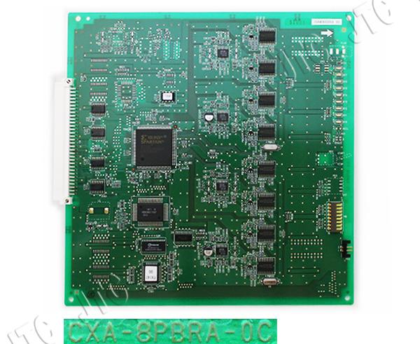 日立 CXA-8PBRA-0C 8回路PB受信器A