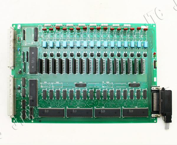 日立 CX24-16LINA-0E 16回路ラインユニットA