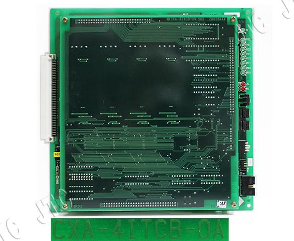 CXA-4ITCB-0A CXA 4回路IインタフェーストランクB