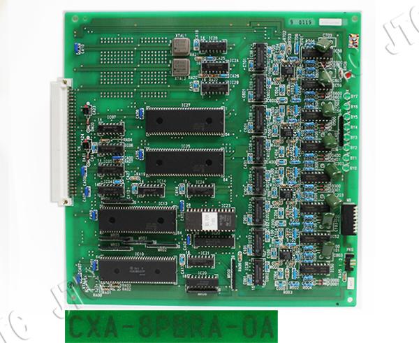 日立 CXA-8PBRA-0A CXA 8回路PB受信器A
