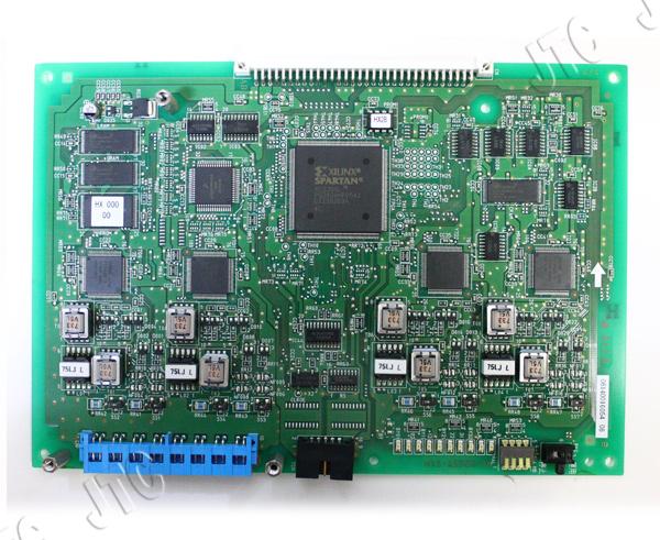 日立 HXS-4ITCA-0A HXS 4回路IインタフェーストランクA