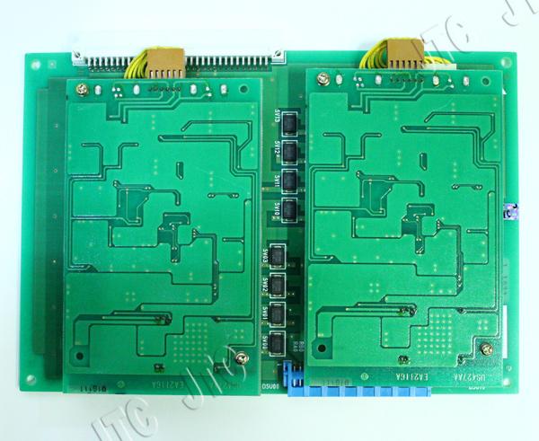 日立 MX-2DSUA-0A 2回路ディジタルサービスユニットA