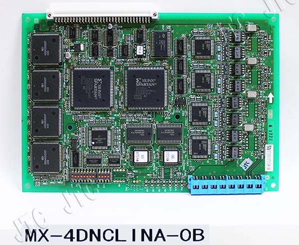 日立 MX-4DNCLINA-0B ナースコール接続用ディジタルライン回路