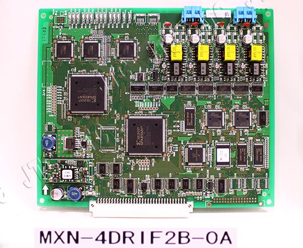日立 MXN-4DRIF2B-0A 4回路2Wデジタル無線インタフェースB