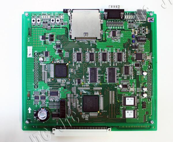 日立 MXN-CCUA-0B MXN 共通制御ユニットA