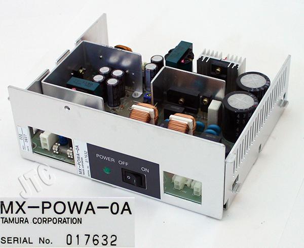 TAMURA CORPORATION MX-POWA-0A 電源ユニット