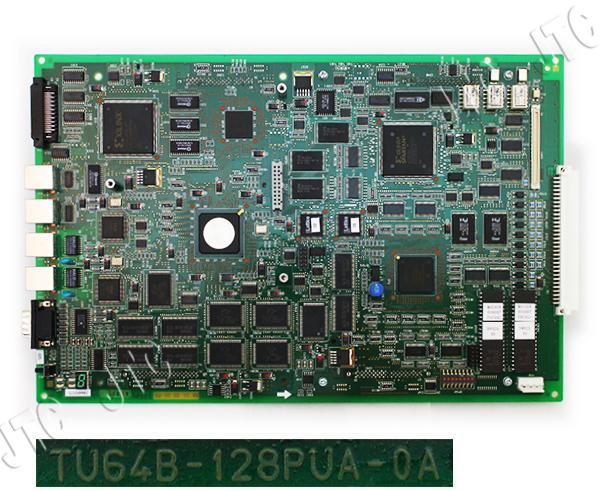 日立 TU64B-128PUA-0A 128ポートパケットユニットA