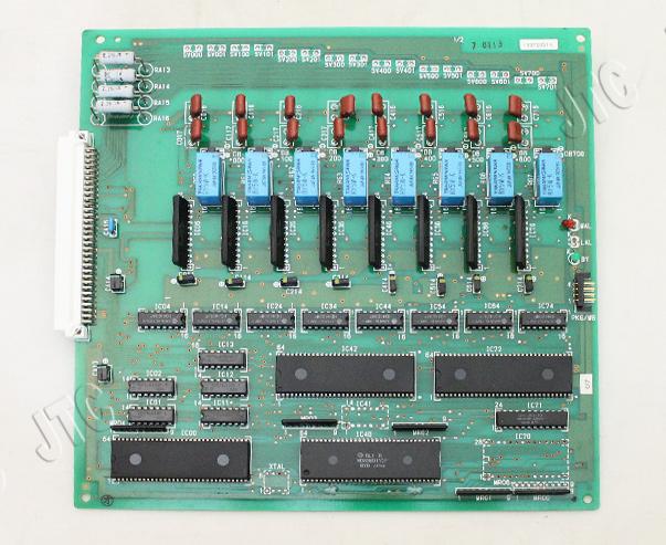 CXA-8LINA-0A CXA 8回路ライン回路A
