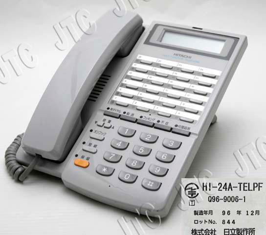 HI-24A-TELPF 多機能電話機PF(HI-24A)