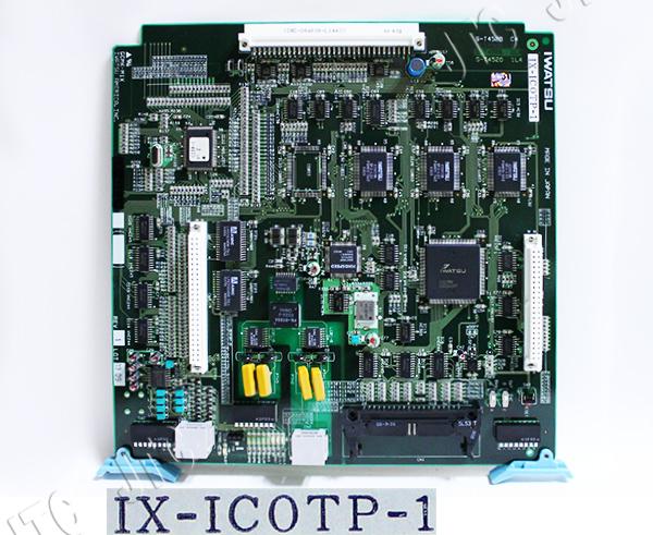 岩通 IX-ICOTP-1 INS1500ユニット