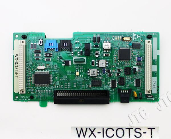岩通 WX-ICOTS-T INSネット64回線1回線ユニット(DSU切り離し可能)