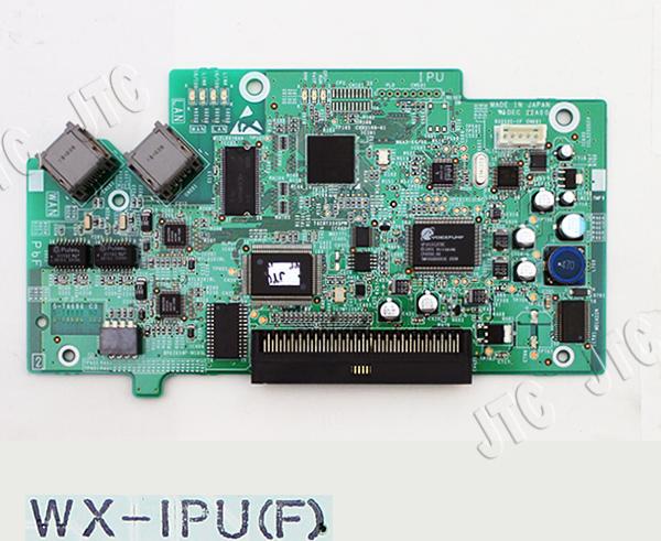 WX-IPU(F) IP電話サービスユニット