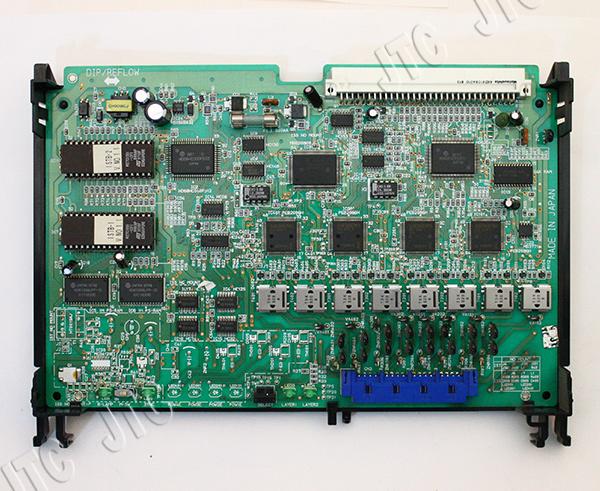 パナソニック(Panasonic) VB-D921B IST-B/4 INS基盤ユニット(DSUなしタイプ)