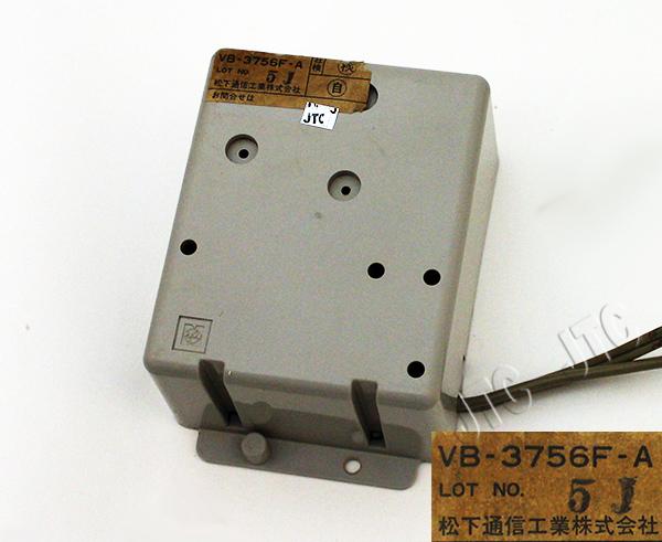 松下通信工業 VB-3756F-A