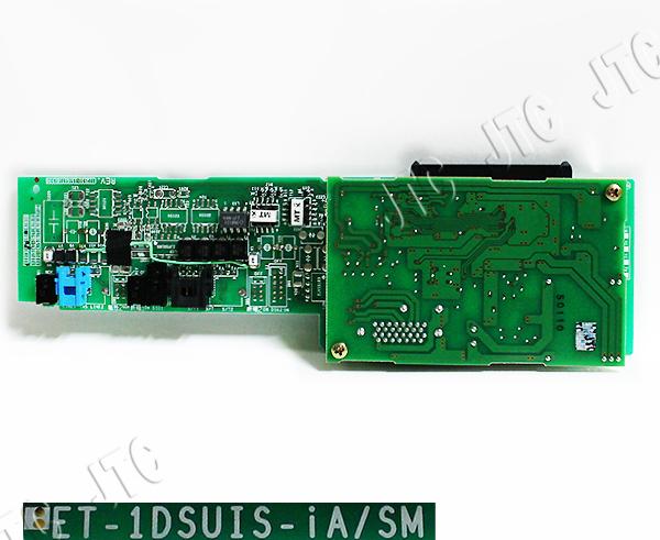 日立 ET-1DSUIS-iA/SM 1INS64局線インタフェース