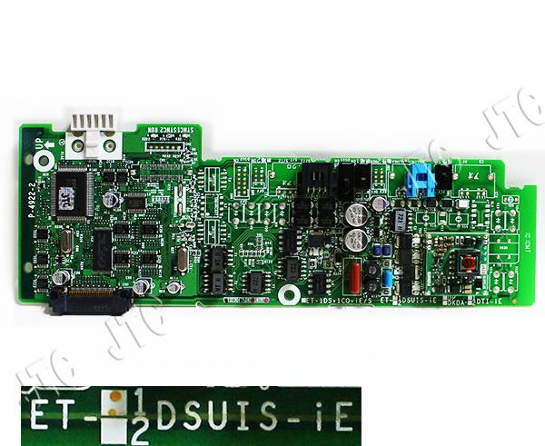 日立 ET-1DSUIS-IE  1INS64局線増設