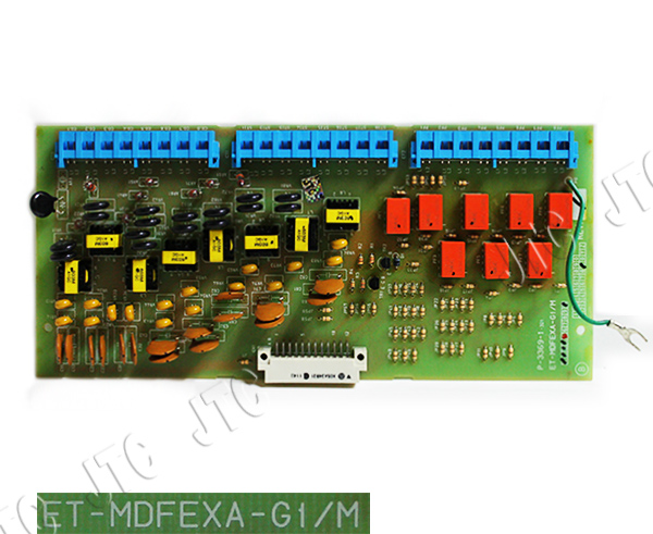 ET-MDFEXA-Gi/M 増設 MDF A-Gi/M