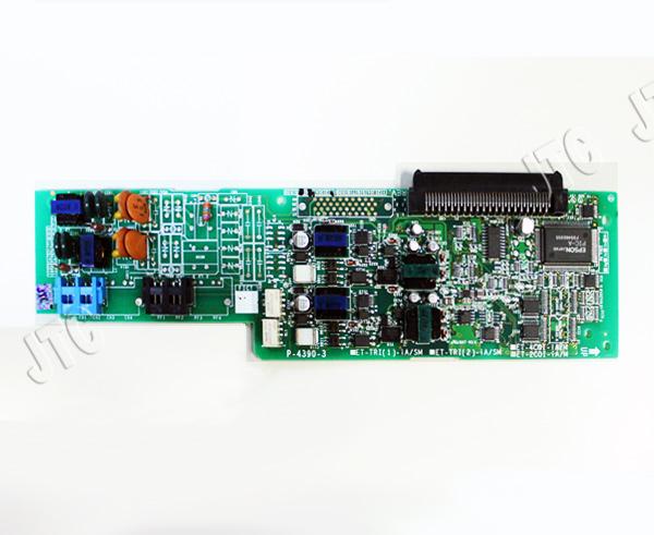 日立 ET-2COI-iA/M 2回線アナログ局線インターフェース(M用)
