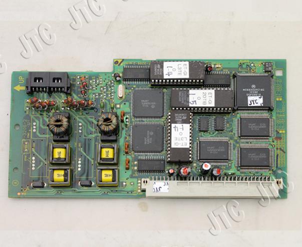 ET-2DTIB-Gi 2回路デジタル回線T点ユニット(Gi)