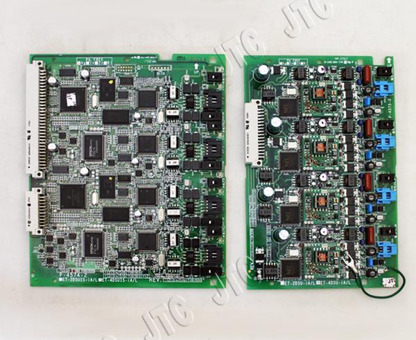 日立 ET-4DSUIS-iA/L 4回線INS64局線インタフェース